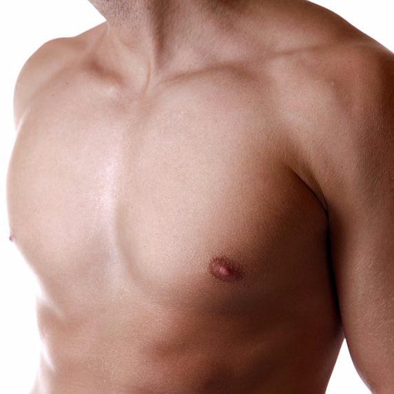 Correção de ginecomastia