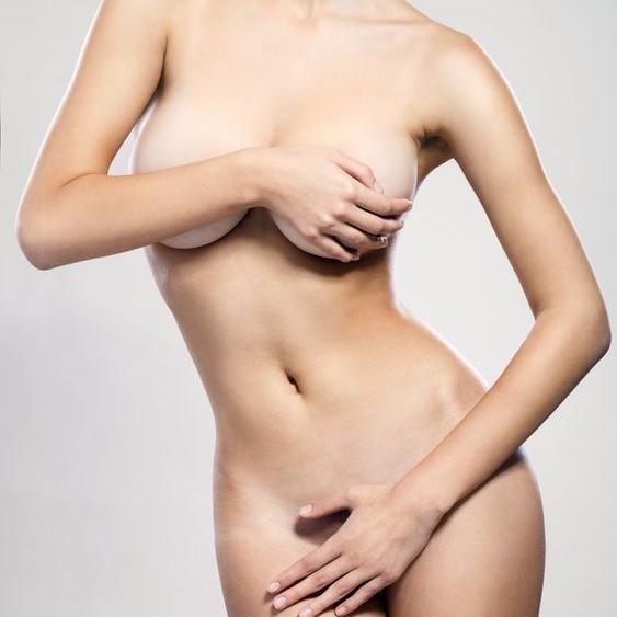 Cirurgia íntima feminina