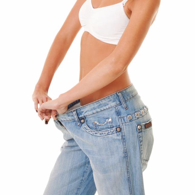 Cirurgia pós-obesidade