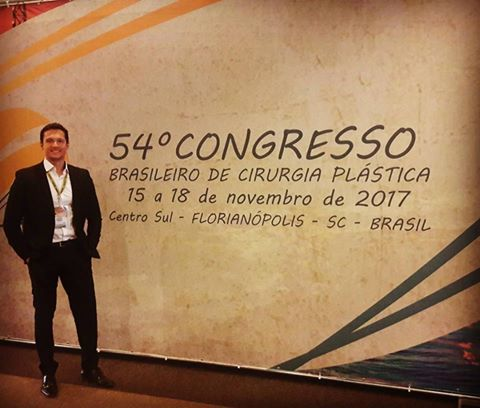 54º Congresso Brasileiro de Cirurgia Plástica