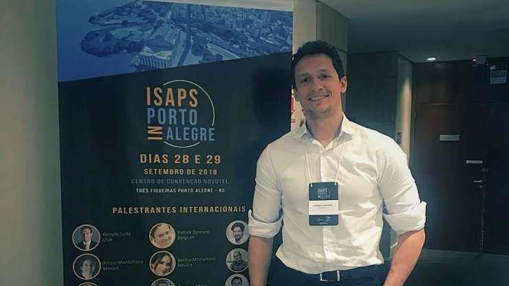 Congresso da Sociedade Internacional de Cirurgia Plástica Estética